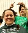 Bridgeway Elementary hosts St. Baldrick's fundraiser