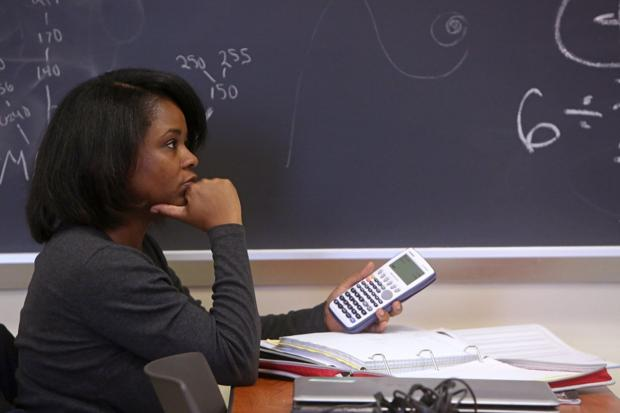 Harris-Stowe's seeks to excel in STEM fields