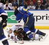 St. Louis Blues v Chicago Blackhawks Game 5
