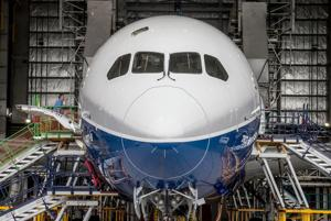 Boeing stock plunges on report of SEC accounting probe