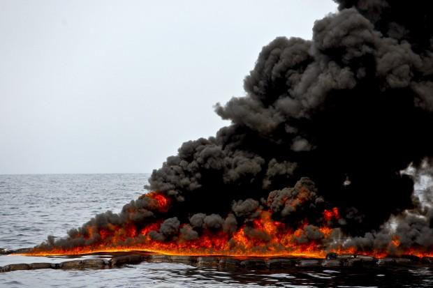 Halliburton to admit destroying evidence during 2010 Gulf ...
