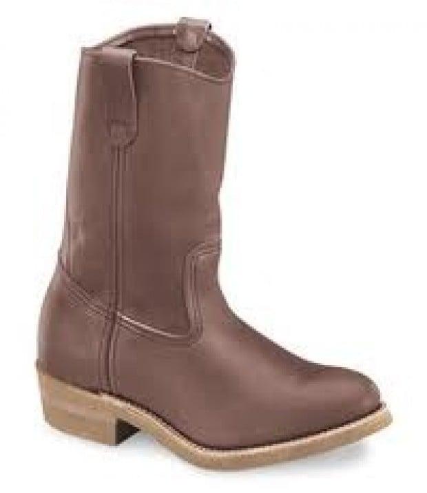 Shoe Repair Troy Mo
