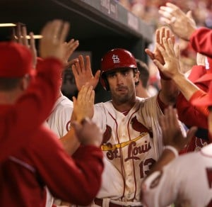 Video: Carpenter signs extension with Cardinals