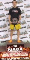Maryville teen wins World Championship Belt