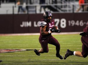 SIUC products Agnew, Pruitt are in draft waiting game