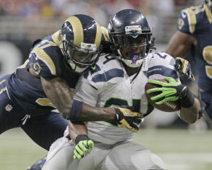 Salary cap issues left Mikell in tough spot with Rams