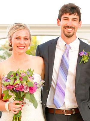 Arendell-Walsh Wed