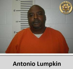 Lincoln County man charged with sex assault of girl