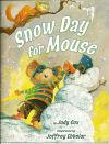 Reading Corner: Snowy-day books make warm reads