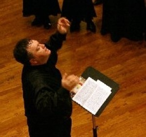 Music review: St. Louis Chamber Chorus mixes music of simplicity and sophistication