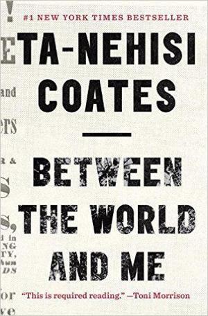 Ta-Nehisi Coates wins National Book Award for nonfiction