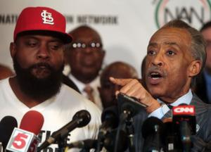 Brown family, attorneys criticize verdict, denounce violence