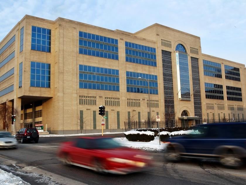 St Louis Police Buy Former A G Edwards Building For New