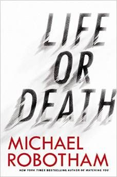 Thriller roundup: Inmate escapes at odd time in 'Life or Death'
