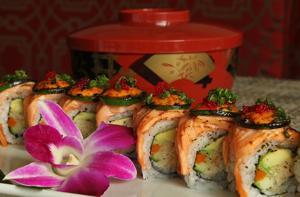 BaiKu Sushi Lounge raises the bar for St. Louis sushi chefs