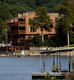 FERC could force American Ameren UE to reclaim lake front property