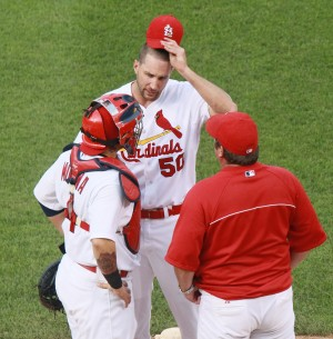 Waino: I found their happy zone