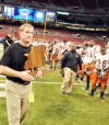 Re-established passing game has Webster Groves talking state title again