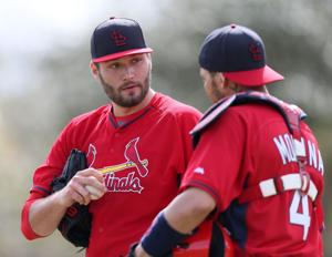 Lance Lynn: I'm fine being overlooked — just let me pitch