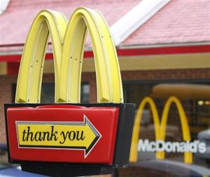 Five problems McDonald's is facing in the U.S.