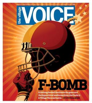 Village Voice has new owner with longstanding newspaper ties