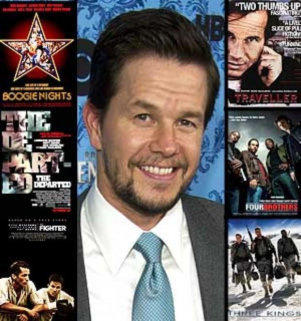 Mark Wahlberg Best Act... Mark Wahlberg Movies List