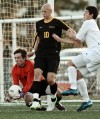 CYC Soccer: CBC 2, Vianney 0