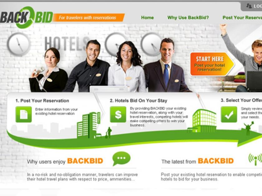 Backbid Promises A Better Hotel Deal But At What Price