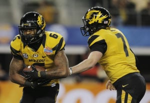 Tiger Talk: Burwell & Strauss on Mizzou football