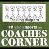Coaches corner tackling