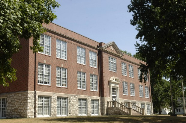 study on consolidating school district