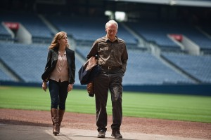 Eastwood's 'Trouble With the Curve' is a softball comedy