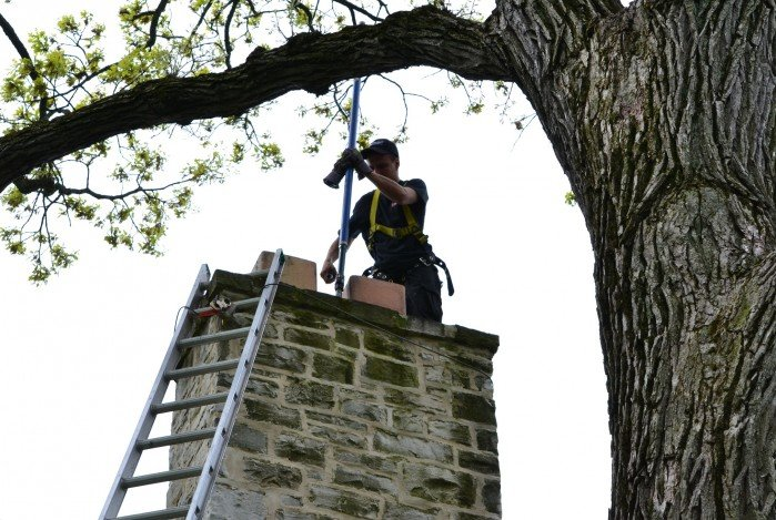 Call A Chimney Sweep Annually For An Inspection Lifestyles
