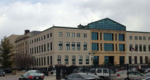 Troubled man resorted to threats at federal court in East St. Louis to get mental help