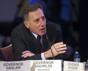 Vermont governor abandons single-payer health care plan