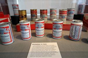 Watch: Anheuser-Busch Old Schoolhouse museum opens