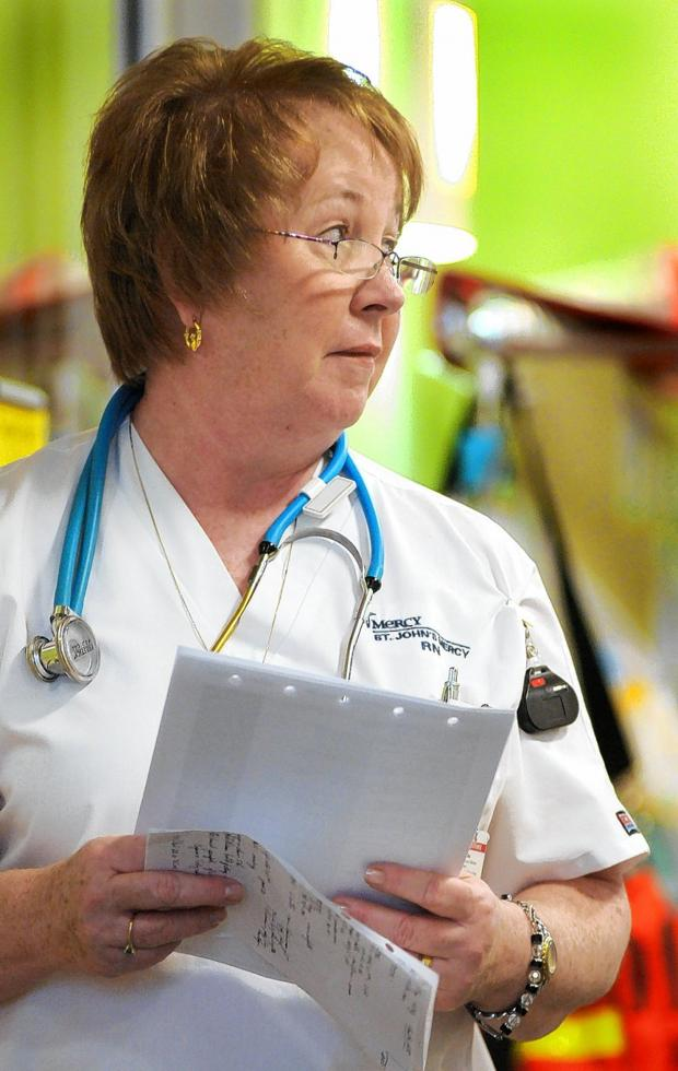 """nursing and st john Notes: anatomy and physiology courses must be completed within seven years of application date to the nursing program any student with a passing grade for courses over seven (7) year limit will need to repeat the course with a grade of """"c """" or better students from the college service district of clay, putnam and st johns."""