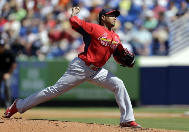 Bird Bytes: Carlos Martinez season preview