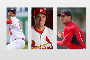 Goold: Reyes tops Cards' prospects headed to 'finishing school'