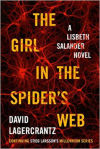 Lisbeth Salander is back in disappointing 'Millennium' trilogy sequel