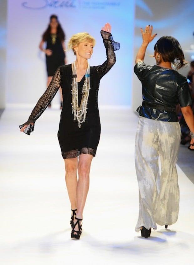 Midwest Style Breaking Ground On Fashion Week Catwalks