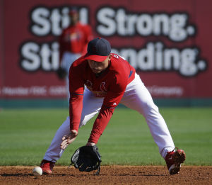 Cuban shortstop joins Cards