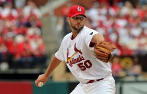 Bernie: Mulling Cards' options to replace Waino