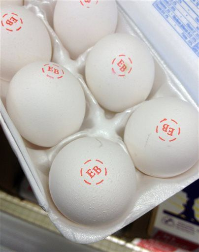 Effect Of Bird Flu On Egg Prices No Yolk Business