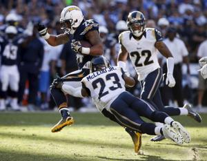 Bernie: Fisher, Rams are stuck in a cycle of mediocrity