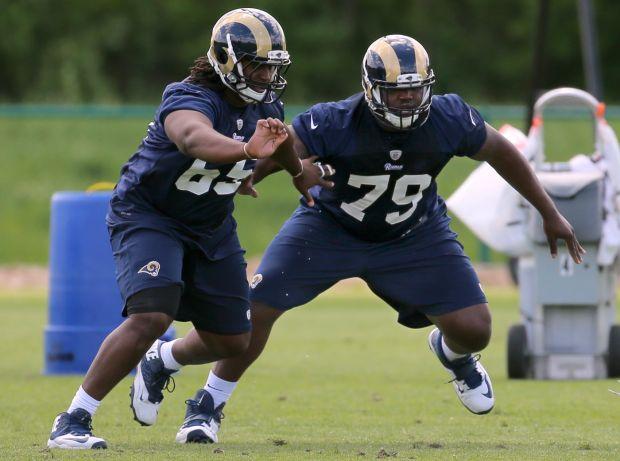 5 Questions Rams Top Draft Pick Greg Robinson Sports
