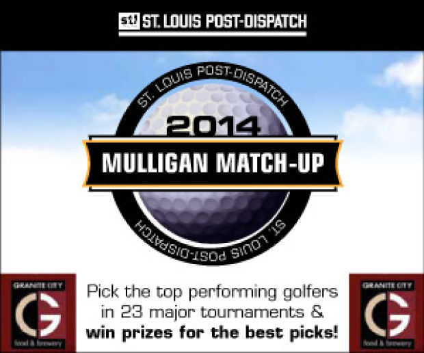 Pick the winning golfers and win prizes!