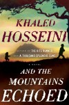 Book Review And the Mountains Echoed