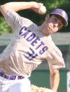 Matt Vierling CBC baseball