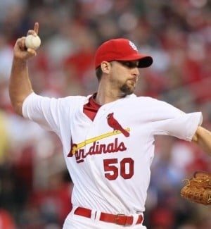 Wainwright's a winner again